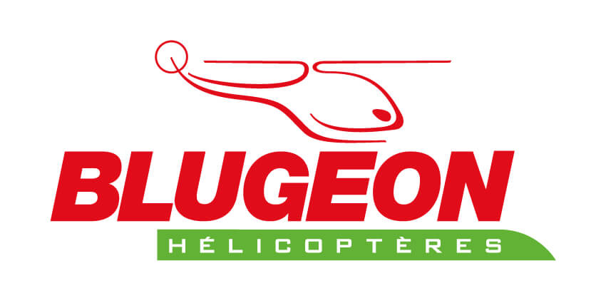 Bluegeon Helico